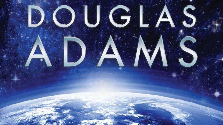 Douglas Adams Dirk Gently's Holistic Detective Agency