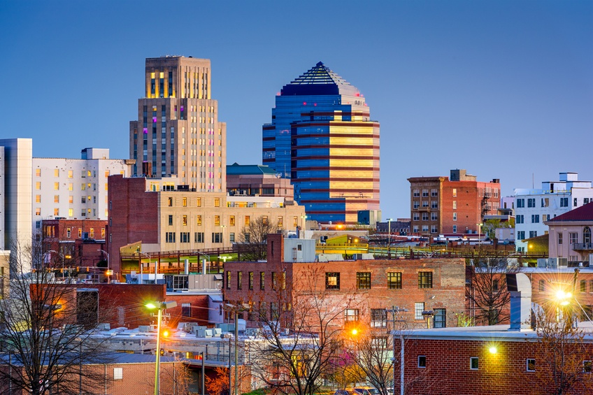 Durham, North Carolina,