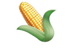 Ear of maize emoji