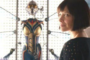 'Ant-Man and the Wasp': Everything We Know About Evangeline Lilly's Wasp Costume
