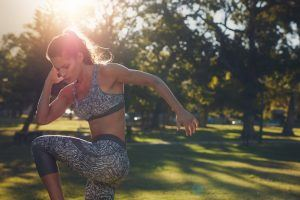 10 Fat-Blasting Cardio Exercises That Will Sculpt Your Abs