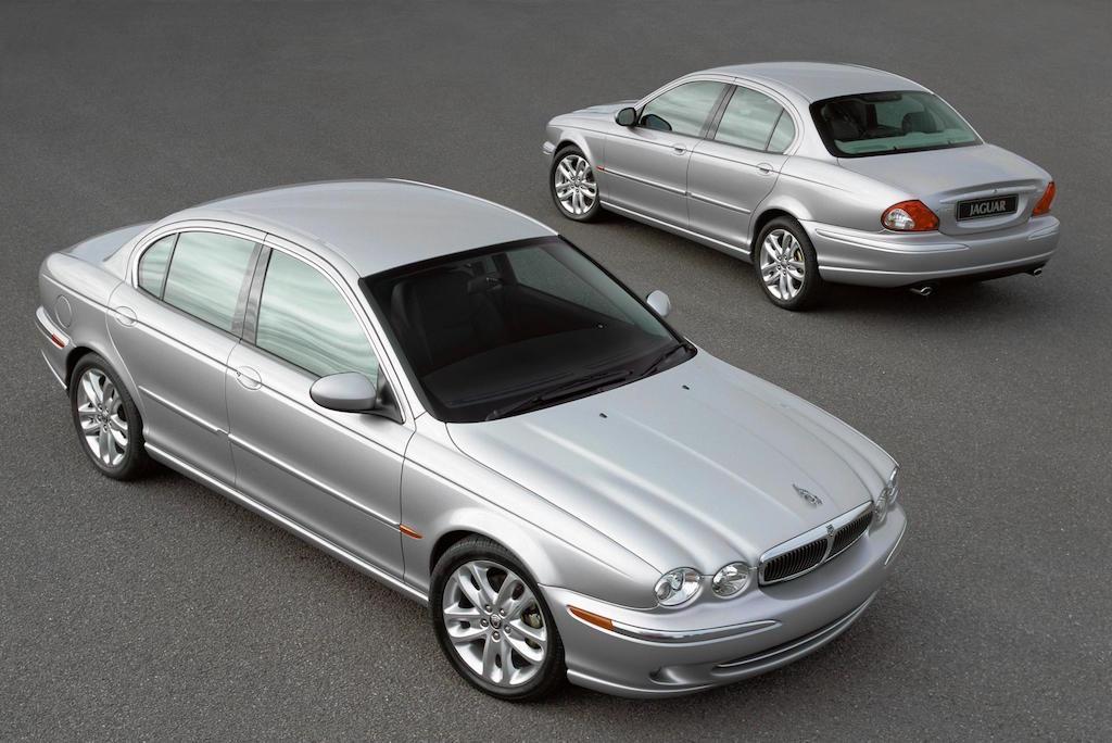2001 Jaguar X-Type | Jaguar