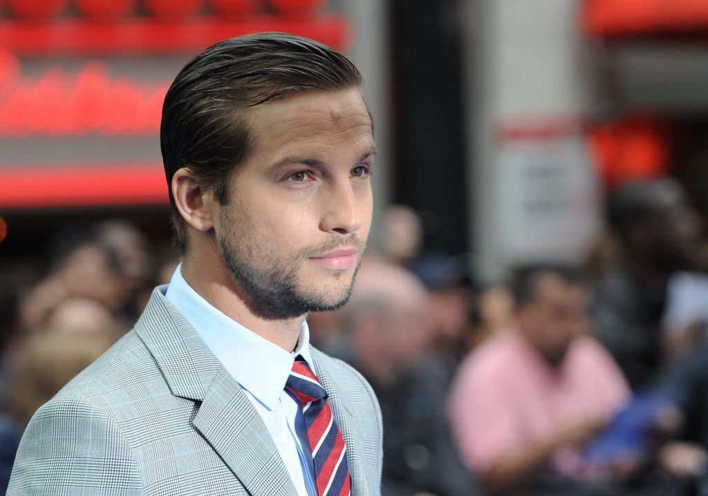 Logan Marshall-Green | Stuart Wilson/Getty Images