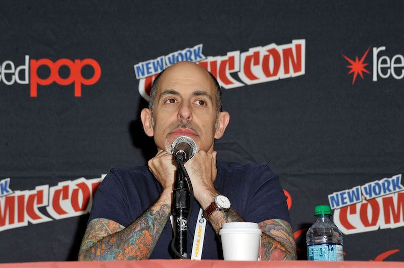David Goyer | Daniel Zuchnik/Getty Images