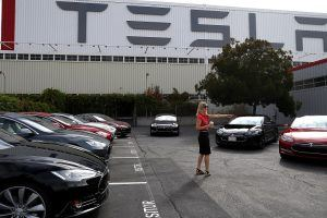 Tesla's Impact on U.S. Manufacturing Growing by the Day