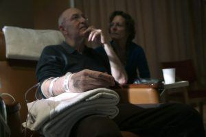 Cancer Treatment: The Side Effects of Chemotherapy