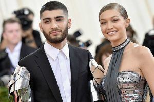 This Is What Gigi Hadid Eats Every Day (Including the Guilty Snack She Can't Live Without)