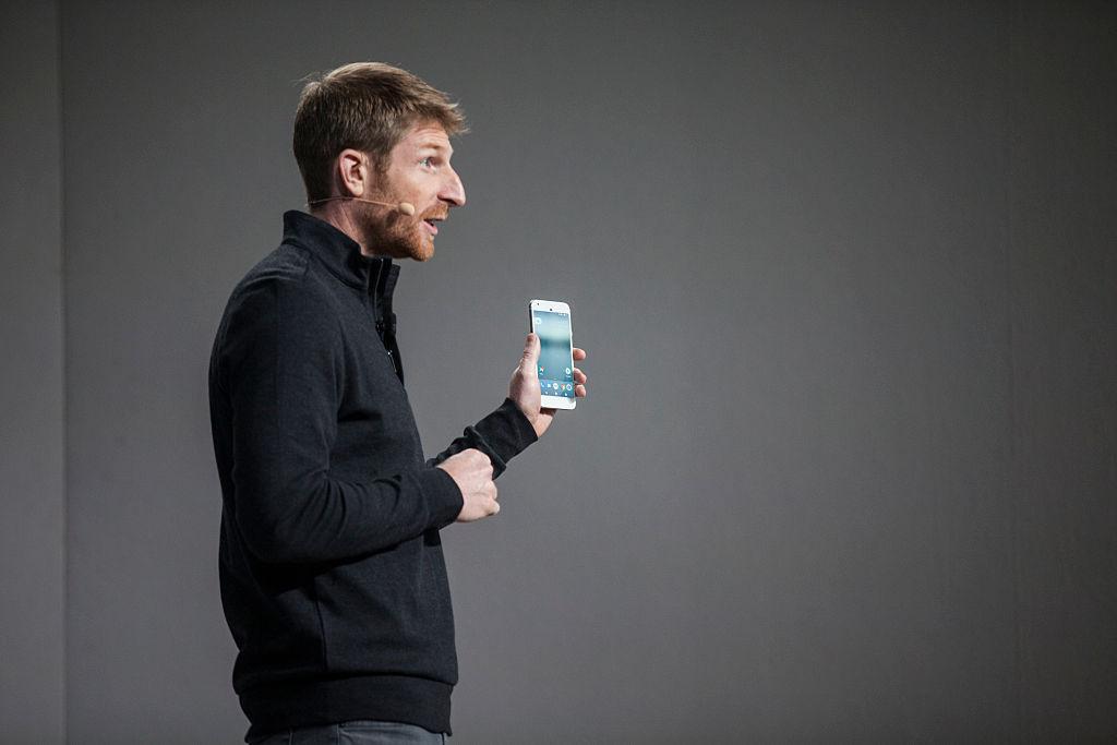 Brian Rakowski, VP Product Management at Google Inc.