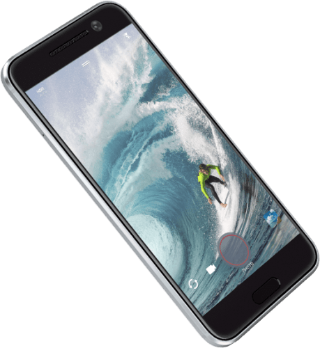 HTC 10 - best Android phone of 2016