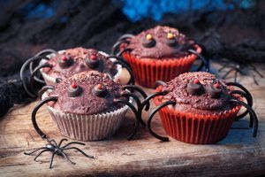 8 Recipes for Halloween Treats That Taste Better Than Packaged Candy