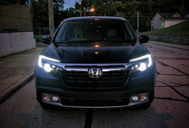 LED DRL | Micah Wright/Autos Cheat Sheet