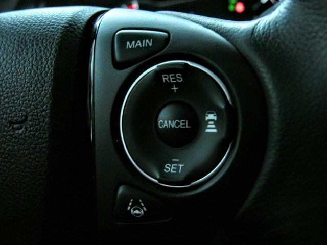 Variable cruise control   Micah Wright/Autos Cheat Sheet