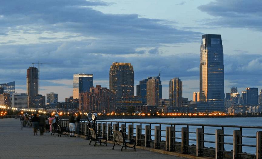 Jersey City
