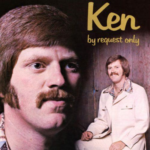 Album artwork for By Request Only by Ken Snyder