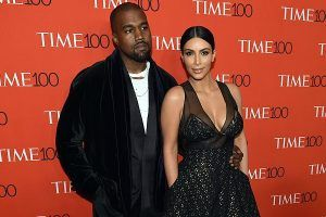 Why Kim Kardashian Had To Rush Kanye West To the Hospital After Attending Pusha T's Wedding