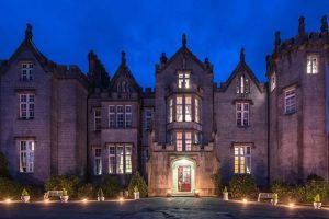 Spooky Stays: 7 Haunted Houses Where You Can Spend the Night