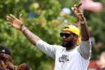 LeBron James' Car Collection: 10 Vehicles He Bought and Forgot