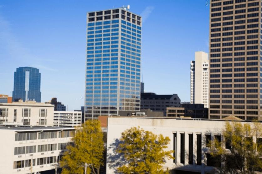Little Rock, Arkansas | Thinkstock