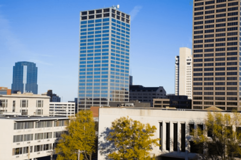 Little Rock, Arkansas | Thinkstock