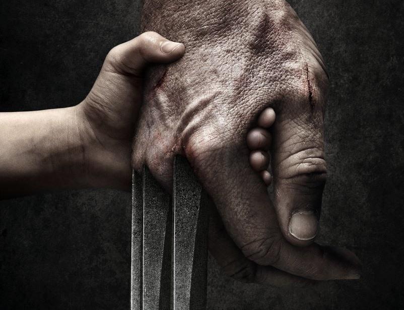 Logan (Wolverine 3)