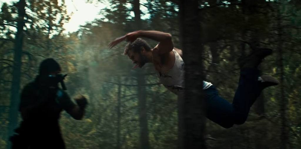 Logan | 20th Century Fox