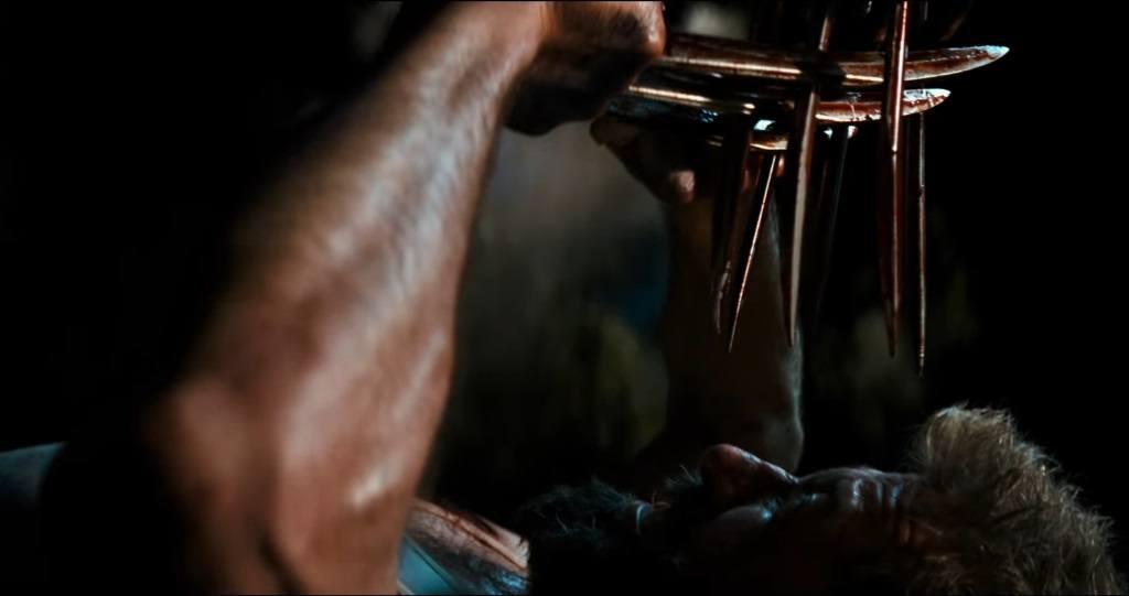 Logan Wolverine movie
