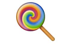 Lollipop emoji