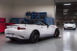 Mazda Miata or Fiat 124: Buy This, Not That
