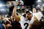 Which Cities Won Multiple Sports Championships in a Single Year?
