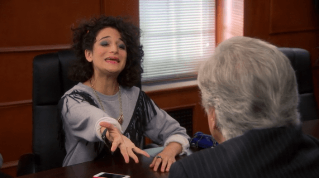 Mona Lisa Saperstein, Parks and Recreation