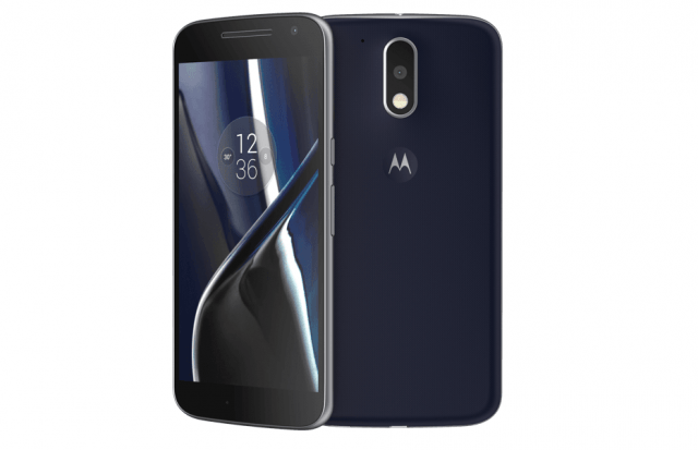 Motorola Moto G4 - best Android phone 2016