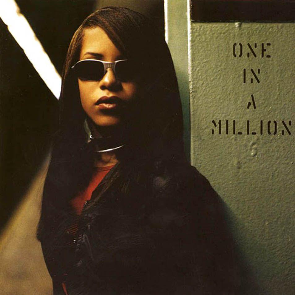 One In A Million   Atlantic