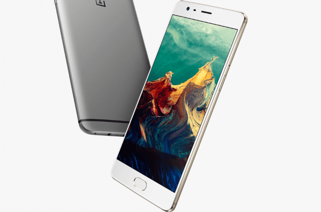 OnePlus 3 - best Android phone 2016