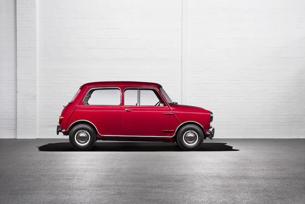 1960 Morris Mini Minor | Mini