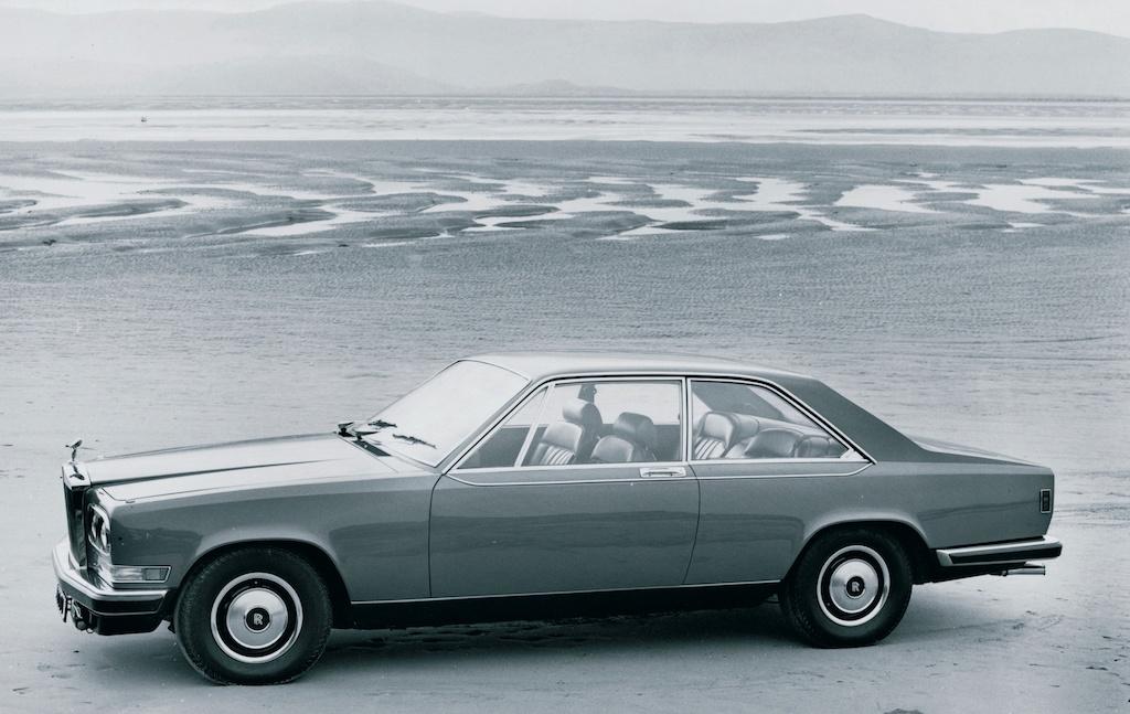 1975 Rolls-Royce Camargue | Rolls-Royce