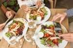 Rude at Dinner? How Table Manners Are Different These Days