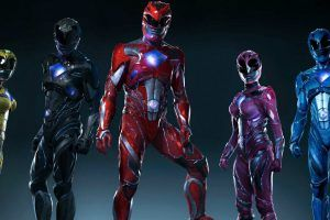 10 Ways the New 'Power Rangers' Movie Is Different From the TV Show