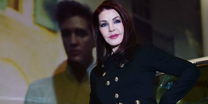 Prscilla Presley