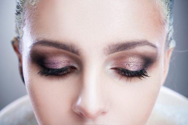 beauty eyes makeup