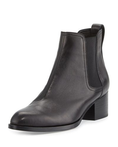 Rag & Bone Walker Leather ankle boot