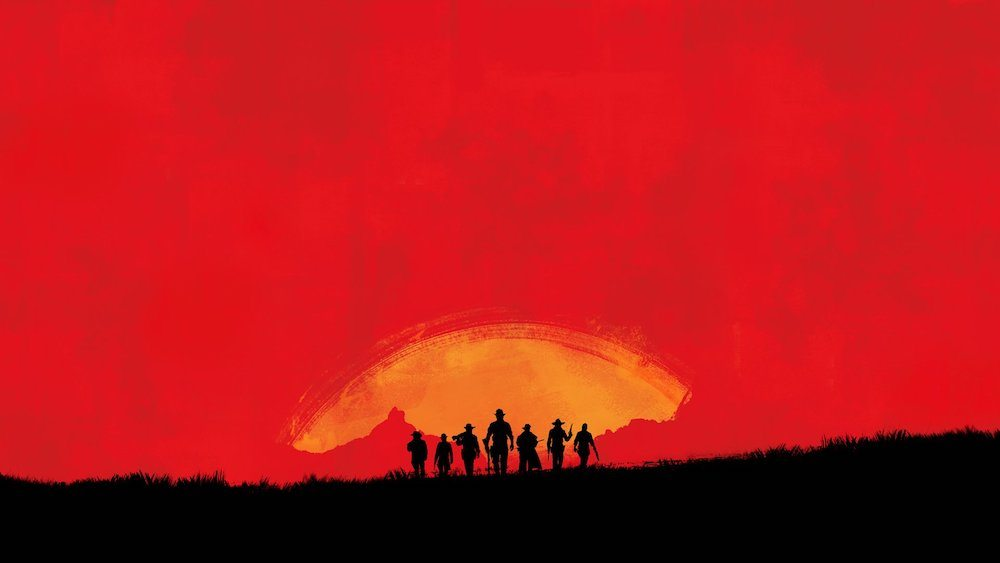 Teaser for a new 'Red Dead Redemption' game