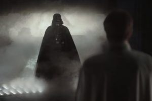 It Looks Like 'Star Wars' Fans Will Be Getting a Lot More Darth Vader on the Big Screen