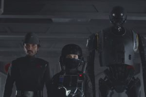 'Rogue One': 8 Things We Learned From the New Trailer