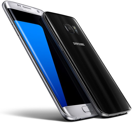 Samsung Galaxy S7 Edge - best Android phone 2016