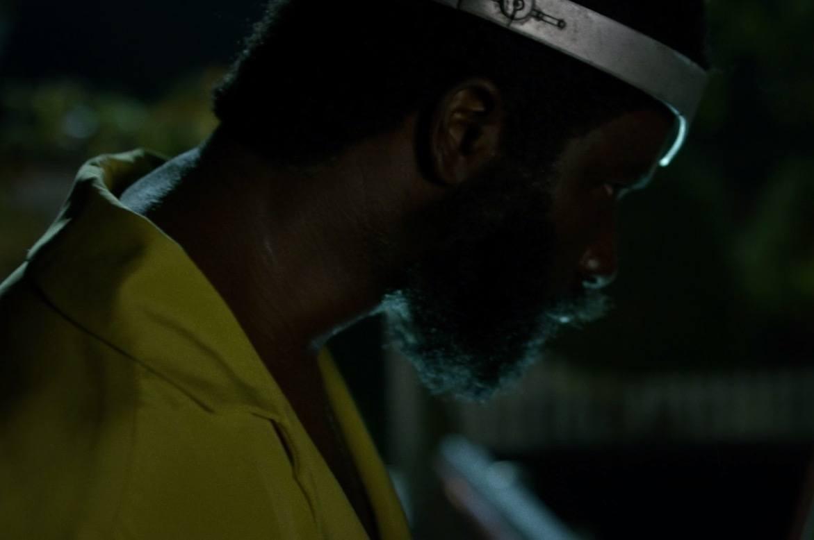 Luke Cage - Netflix
