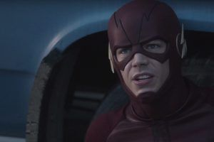 'The Flash': New Rumors About Season 4