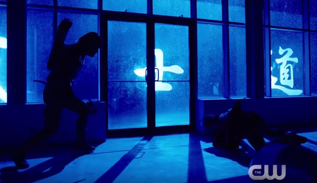 Arrow, Season 5   The CW
