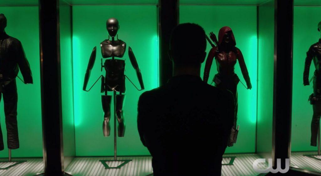 Arrow Season 5 Episode 1 Review: