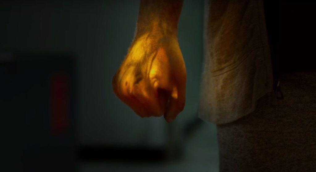 Iron Fist - Netflix