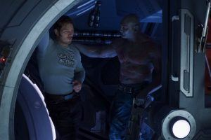 Who Will Direct 'Guardians of the Galaxy Vol. 3'? This Is Reportedly Disney's Current Thinking
